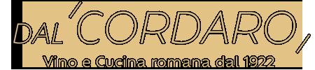 Ristorante Dal Cordaro